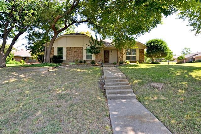 Real Estate for Sale, ListingId: 34777831, Rockwall,TX75087