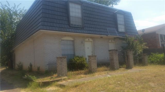 Rental Homes for Rent, ListingId:34737289, location: 1916 W Sanford Street Arlington 76012