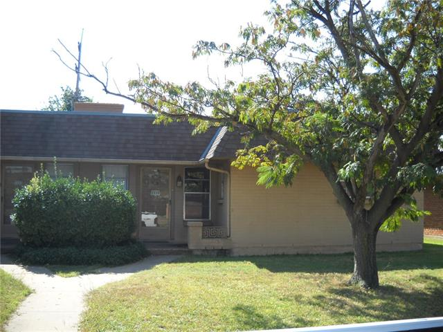 Rental Homes for Rent, ListingId:34737313, location: 3333 S 27th Street Abilene 79605