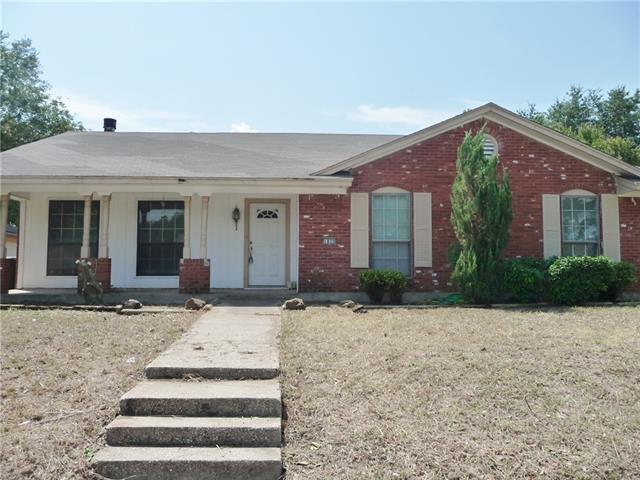 Real Estate for Sale, ListingId: 34736852, Ft Worth,TX76140