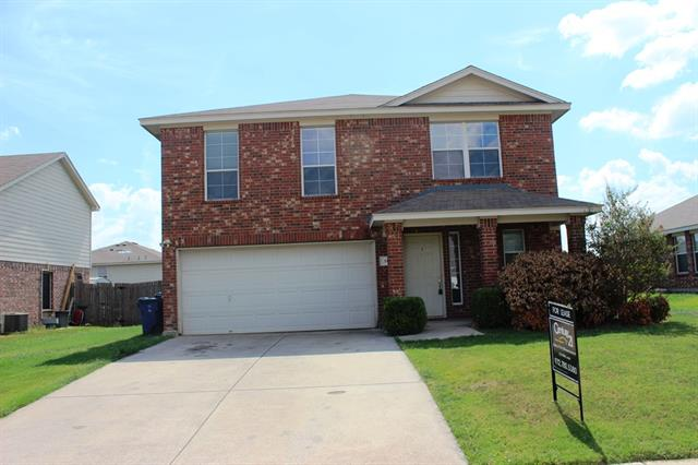 Rental Homes for Rent, ListingId:34737213, location: 102 Maned Drive Sanger 76266