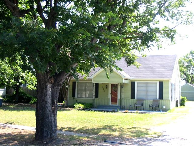 Real Estate for Sale, ListingId: 34736746, Trenton,TX75490