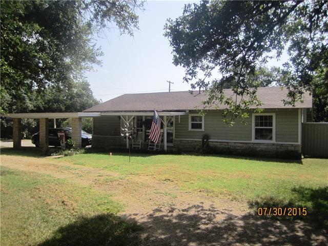 Real Estate for Sale, ListingId: 34737082, Eastland,TX76448