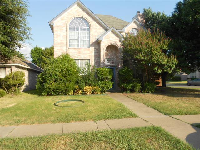 Real Estate for Sale, ListingId: 35142050, Mesquite,TX75181