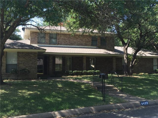 Real Estate for Sale, ListingId: 34747355, Ft Worth,TX76133