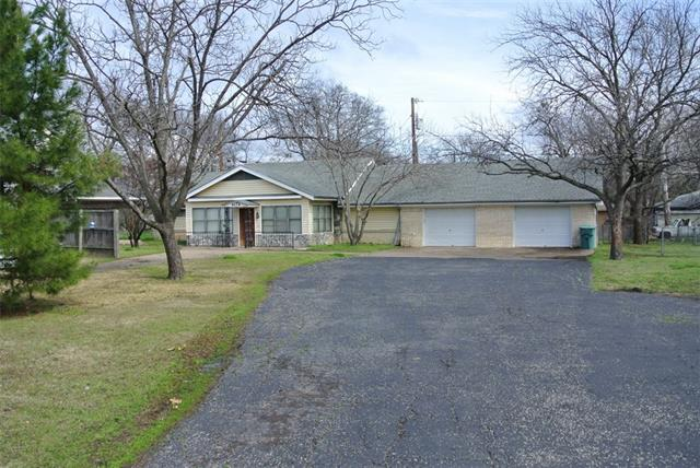 Rental Homes for Rent, ListingId:34859650, location: 417.5 N. Cleveland Sherman 75090