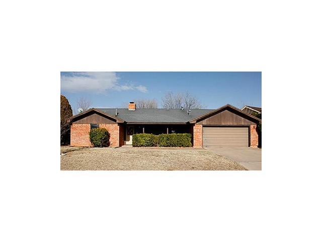 Rental Homes for Rent, ListingId:34747378, location: 7717 John Carroll Drive Abilene 79606