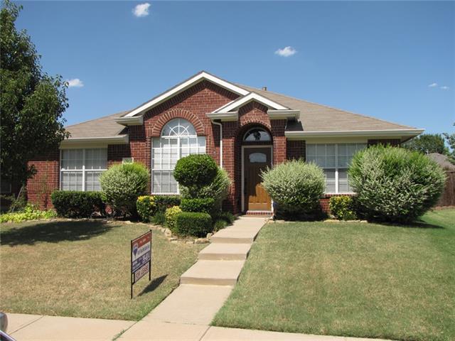 Rental Homes for Rent, ListingId:34798696, location: 3807 Rose Court McKinney 75070