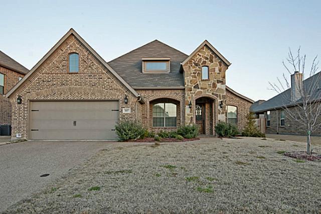 Rental Homes for Rent, ListingId:34756609, location: 507 Black Oak Trail Forney 75126