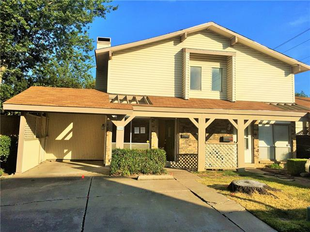 Single Family Home for Sale, ListingId:34747481, location: 750 Intrepid Drive Garland 75043