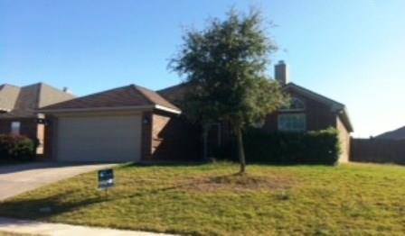 Rental Homes for Rent, ListingId:34747271, location: 427 Nutmeg Burleson 76028