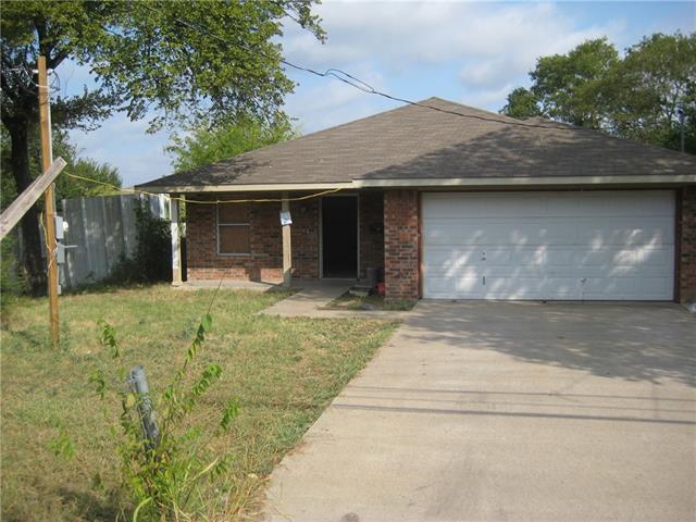 Rental Homes for Rent, ListingId:34756663, location: 3123 E Overton Road Dallas 75216
