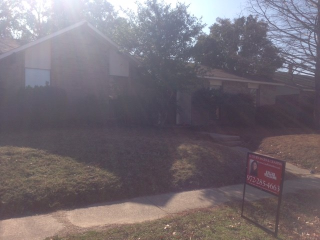 Rental Homes for Rent, ListingId:34756622, location: 11626 Kilkirk Lane Dallas 75228