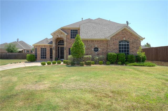 Real Estate for Sale, ListingId: 34777854, Corinth,TX76210