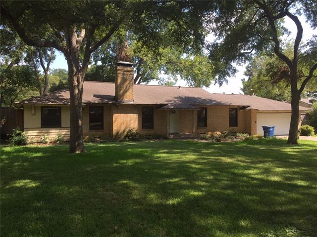 Rental Homes for Rent, ListingId:34747222, location: 9722 Galway Drive Dallas 75218