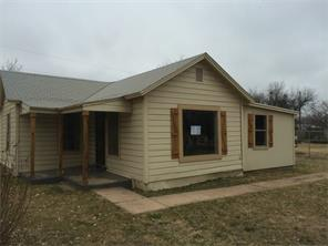 Rental Homes for Rent, ListingId:34757119, location: 1642 Poplar Street Abilene 79602