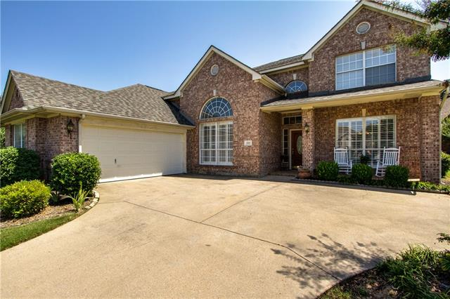 Real Estate for Sale, ListingId: 34798483, Corinth,TX76210