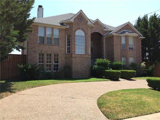 Rental Homes for Rent, ListingId:34757042, location: 4688 Thanksgiving Lane Plano 75024