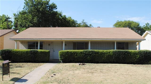 Rental Homes for Rent, ListingId:35051531, location: 927 Wandering Way Drive Allen 75002