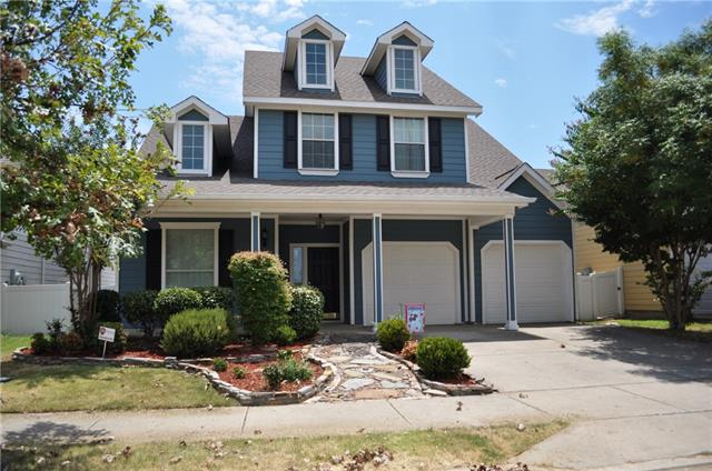 Real Estate for Sale, ListingId: 34810303, Providence Village,TX76227