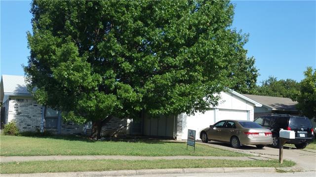 Real Estate for Sale, ListingId: 34768846, Arlington,TX76014
