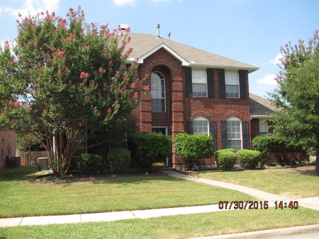 Rental Homes for Rent, ListingId:34760954, location: 12108 Alexandria Drive Frisco 75035