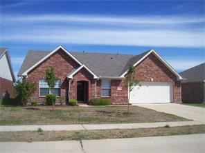 Rental Homes for Rent, ListingId:34760967, location: 1002 Warren Drive Forney 75126