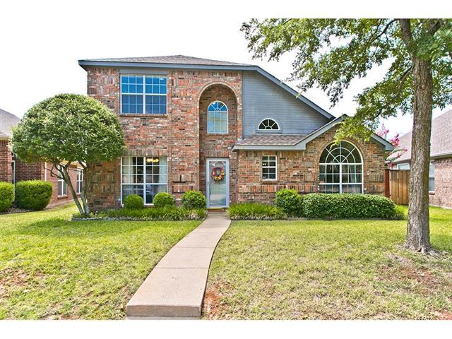 Real Estate for Sale, ListingId: 34768957, Allen,TX75002