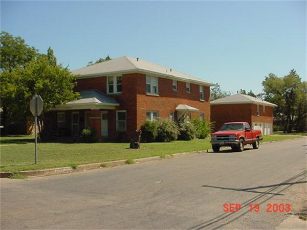 Rental Homes for Rent, ListingId:34768958, location: 601 College Drive Abilene 79601
