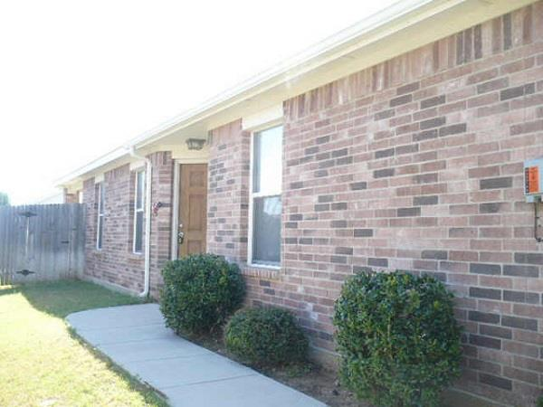 Rental Homes for Rent, ListingId:34768917, location: 1149 Cottonwood Drive Crowley 76036