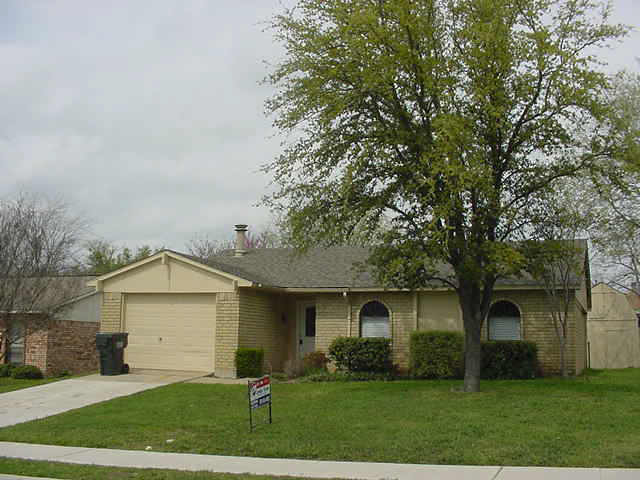 Rental Homes for Rent, ListingId:34769115, location: 531 Ridgemont Drive Allen 75002