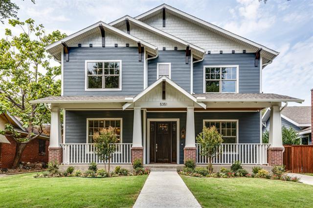 Real Estate for Sale, ListingId: 34810765, Dallas,TX75206