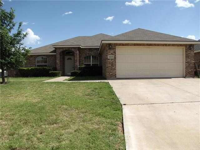 Rental Homes for Rent, ListingId:34830844, location: 6625 Dundee Street Abilene 79606