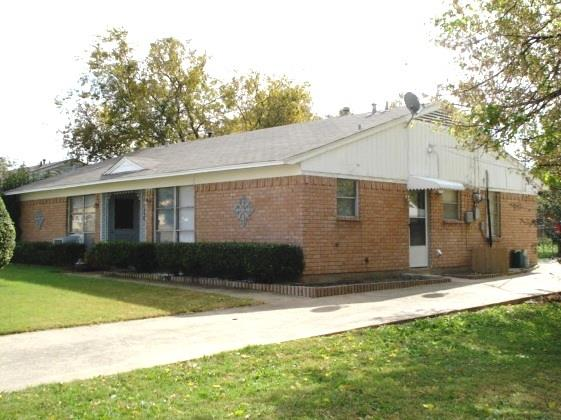 Rental Homes for Rent, ListingId:34778288, location: 306 Hilltop Avenue Richardson 75081