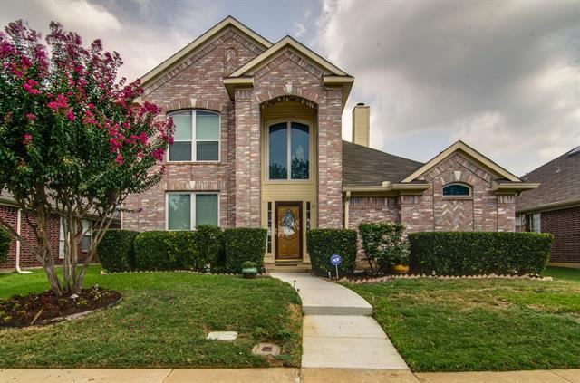 Real Estate for Sale, ListingId: 34789394, Lewisville,TX75077