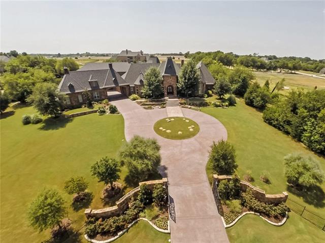 3.01 acres Celina, TX