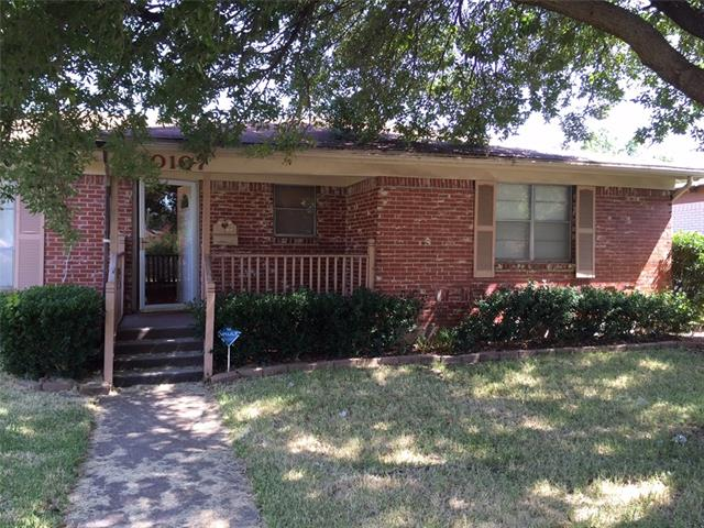 Rental Homes for Rent, ListingId:35026865, location: 10107 Muskogee Drive Dallas 75217