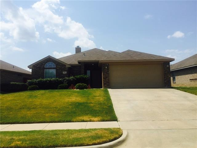 Rental Homes for Rent, ListingId:34777781, location: 421 Nutmeg Burleson 76028