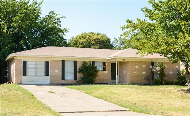 Real Estate for Sale, ListingId: 34789399, Ft Worth,TX76133