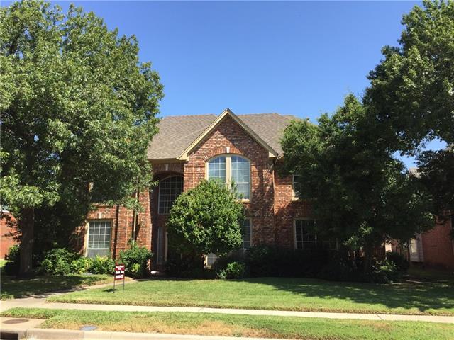 Rental Homes for Rent, ListingId:34789472, location: 4309 Mead Drive Plano 75024