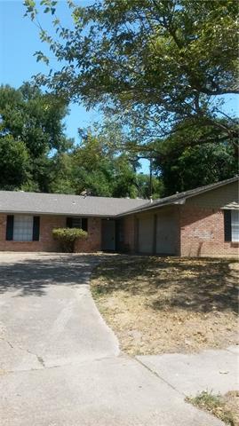 Rental Homes for Rent, ListingId:34810600, location: 619 Cove Hollow Drive Dallas 75224