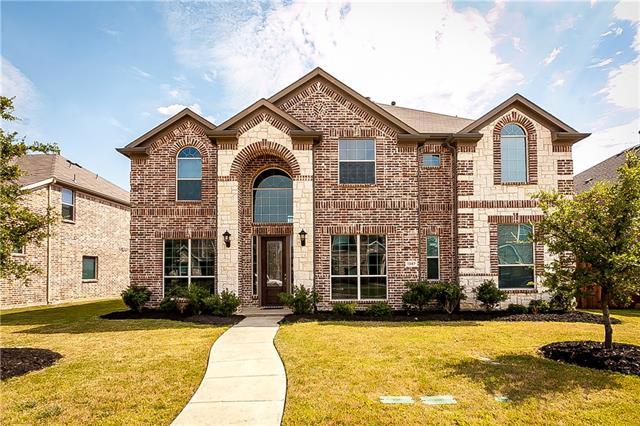Real Estate for Sale, ListingId: 34798495, Frisco,TX75033