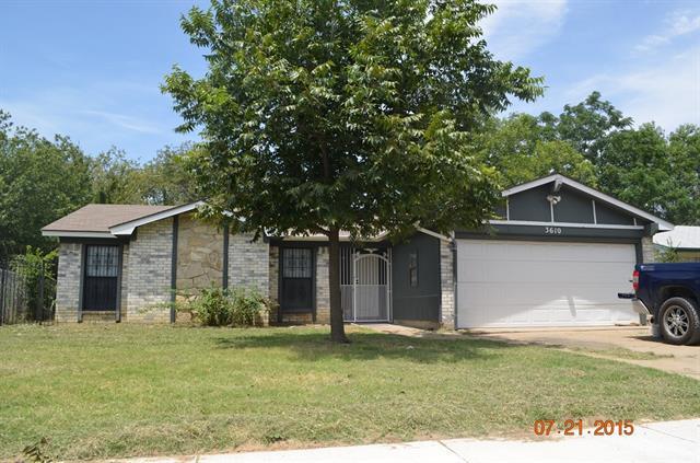 Real Estate for Sale, ListingId: 34778217, Arlington,TX76014