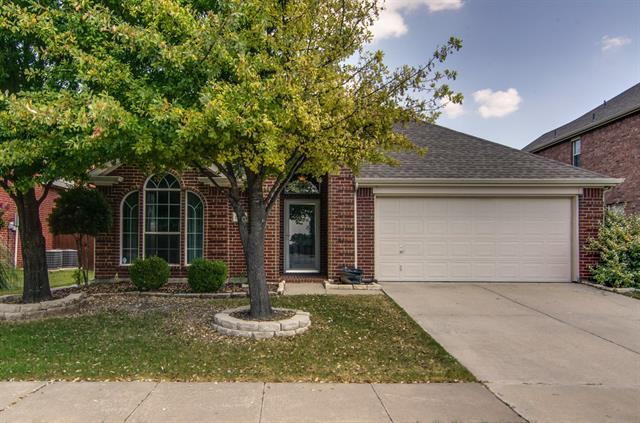 Rental Homes for Rent, ListingId:34781624, location: 11388 Blackhawk Drive Frisco 75033