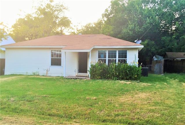 Real Estate for Sale, ListingId: 34810375, Crandall,TX75114