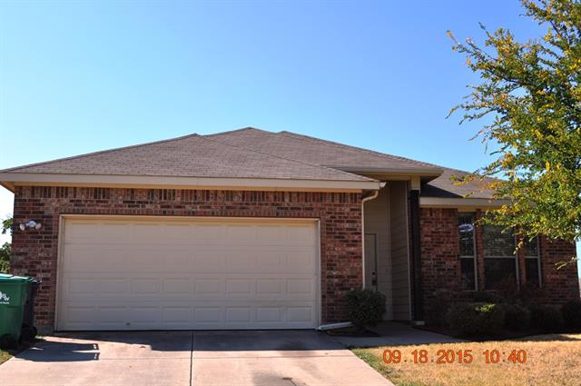 Rental Homes for Rent, ListingId:34789646, location: 2600 Bissonet Drive Denton 76210
