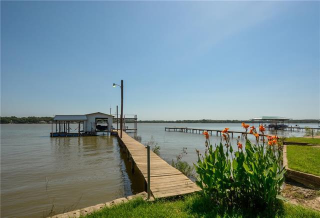 Eagle Lake Tx Waterfront Property