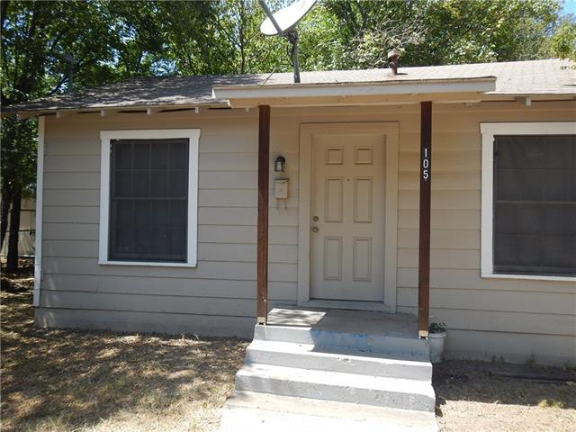 Rental Homes for Rent, ListingId:34789596, location: 105 Bryan Street Cleburne 76031