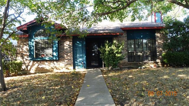Real Estate for Sale, ListingId: 34801791, Dallas,TX75253