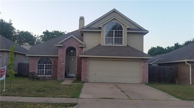 Real Estate for Sale, ListingId: 34798400, Arlington,TX76018